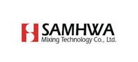 samwa mixing