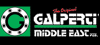 GALPERTI ENGINEERING AND FLOW CONTROL S.P.A.