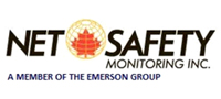 NET SAFETY MONITORING (EMERSON PROCESS MANAGEMENT)