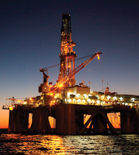 Oil & Gas Energy Solutions (OGES)