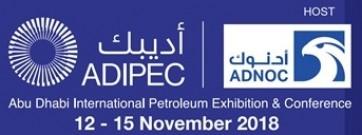 ADIPEC 2018 Highlights