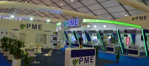 PME at ADIPEC 2016
